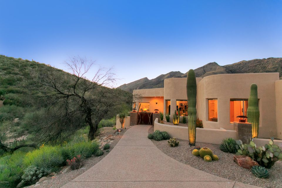 6641 N Paseo Tamayo, Tucson, AZ 85750
