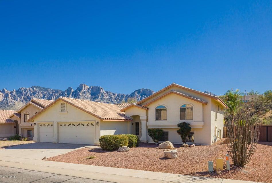 1662 E Moonshroud Drive, Tucson, AZ 85737