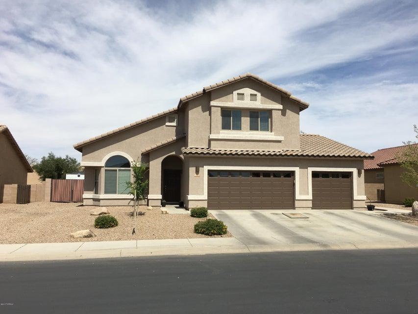 11052 W Botteri Drive, Marana, AZ 85653