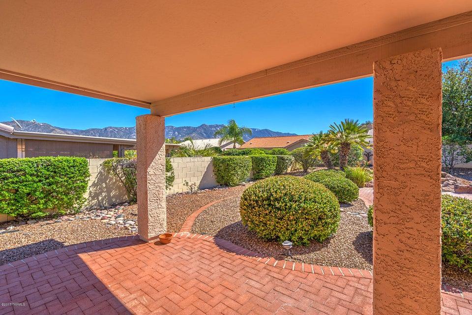 63647 E Edgeview Lane, Tucson, AZ 85739