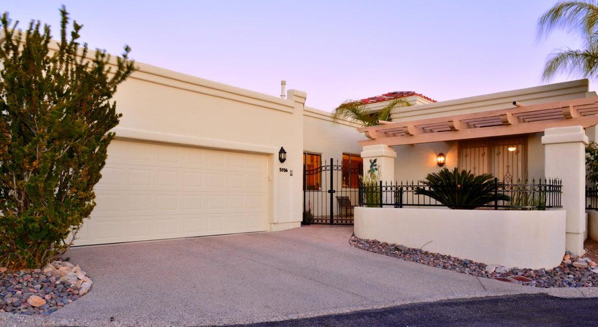 5156 E Calle Brillante, Tucson, AZ 85718
