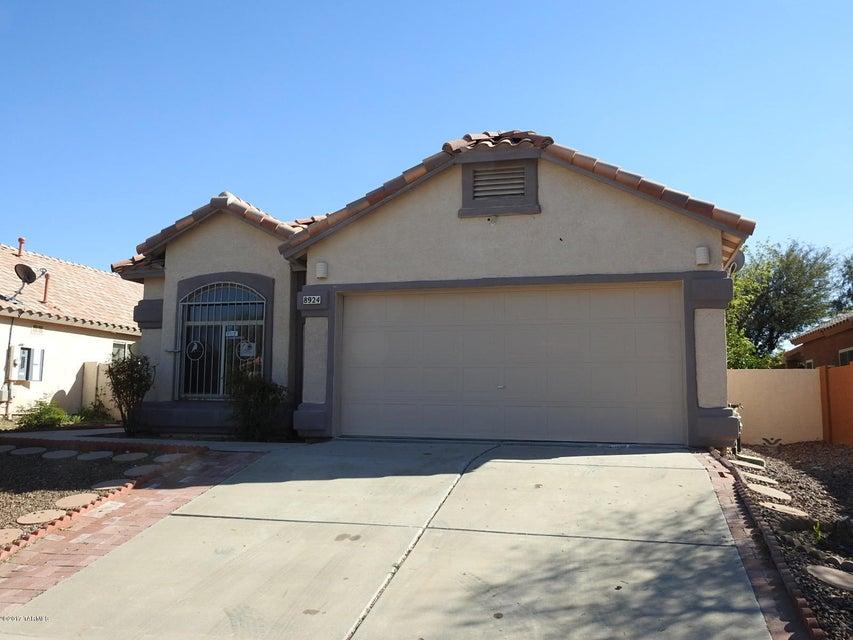 8924 E Marci Lynne Way, Tucson, AZ 85747