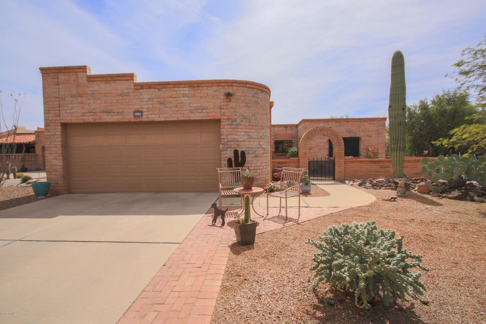 1021 W Desert Canyon Place, Green Valley, AZ 85622
