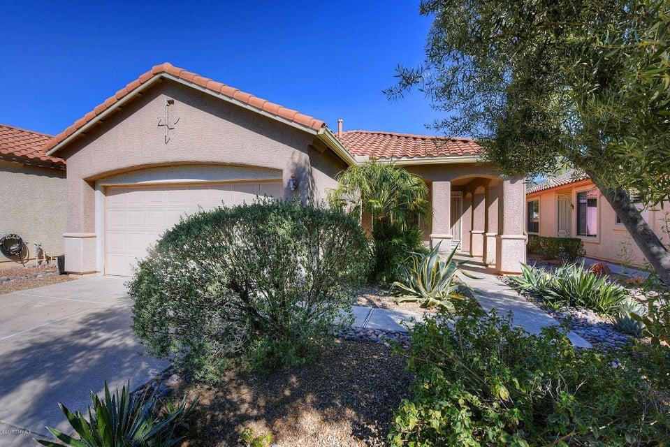 9416 N Desert Mist Lane N, Tucson, AZ 85743