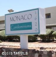 1620 N Wilmot (Parent Listing) Road -------, Tucson, AZ 85712