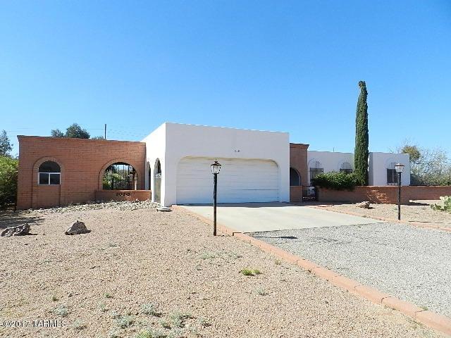 1250 S Camino Del Sol, Green Valley, AZ 85622