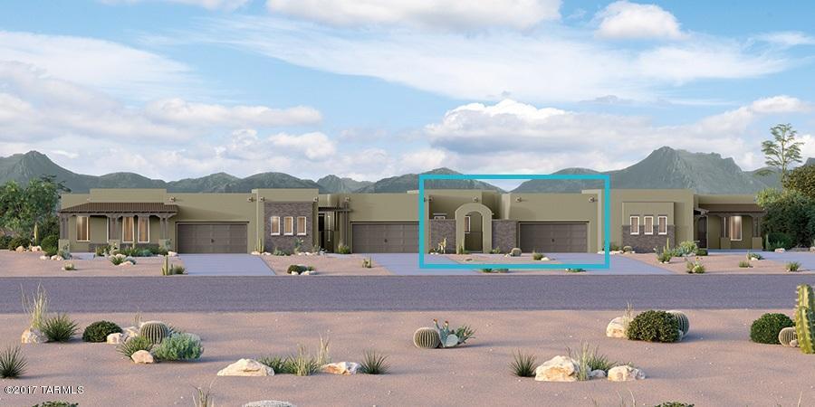 112 W Antelope Canyon Place, Tucson, AZ 85755