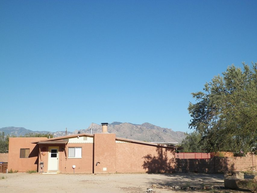 3150 W Lobo Road, Tucson, AZ 85742