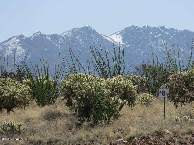 542 E Placita Colonia Real, Green Valley, AZ 85614