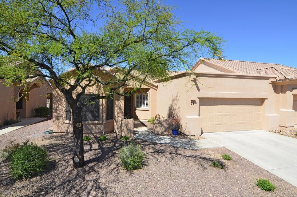 13401 N Rancho Vistoso Boulevard 59, Oro Valley, AZ 85755
