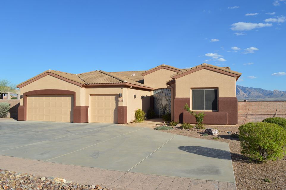 4615 S Moon River Place, Green Valley, AZ 85622