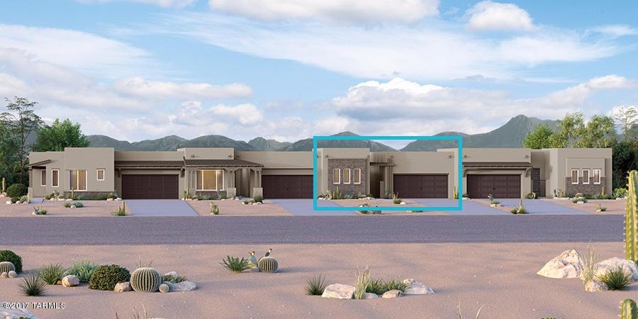 120 W Antelope Canyon Place, Tucson, AZ 85755
