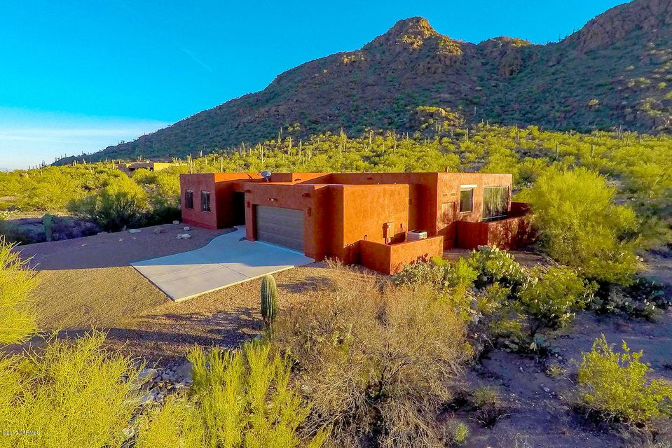 3731 W Black Hills Place, Tucson, AZ 85746