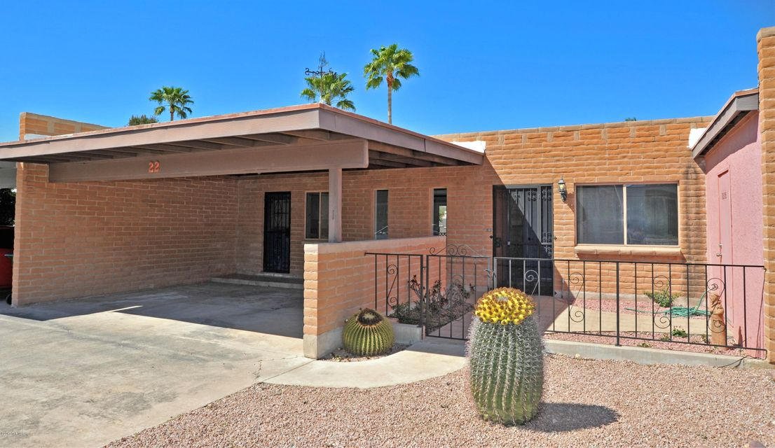 22 W Oro Place, Oro Valley, AZ 85737