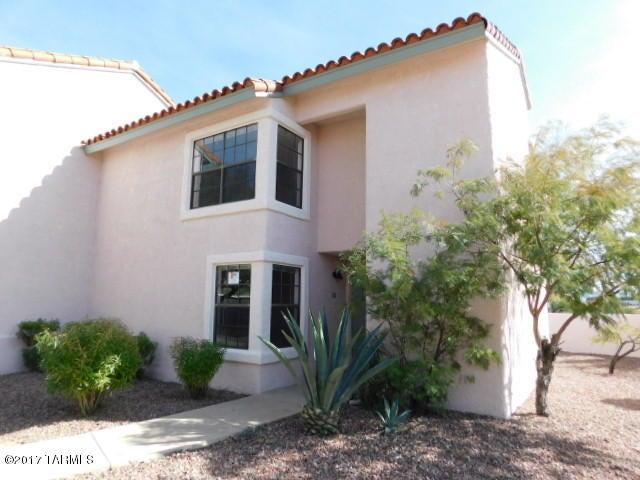 6411 N Tierra De Las Catalinas 35, Tucson, AZ 85718