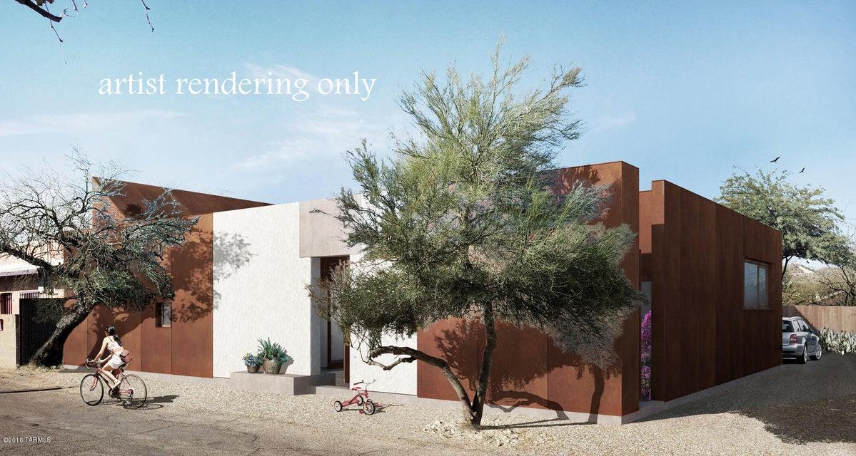 1016 S Russell Avenue, Tucson, AZ 85701