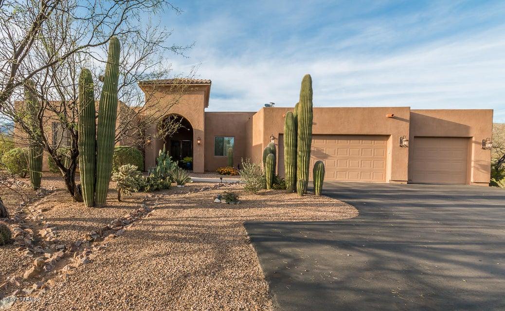 4757 N Wolford Road, Tucson, AZ 85749