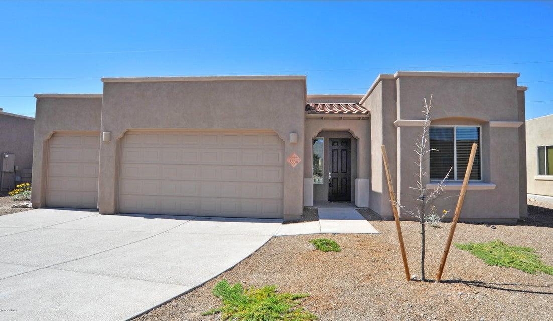 3836 S Camino Ensenada Del Pantano, Tucson, AZ 85730