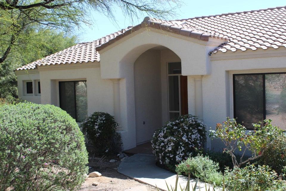 6445 N Silversmith Place, Tucson, AZ 85750