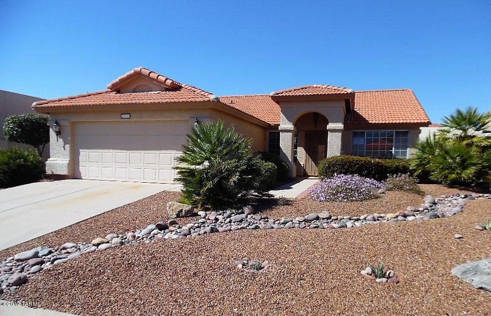 64336 E Round Robin Lane, Tucson, AZ 85739