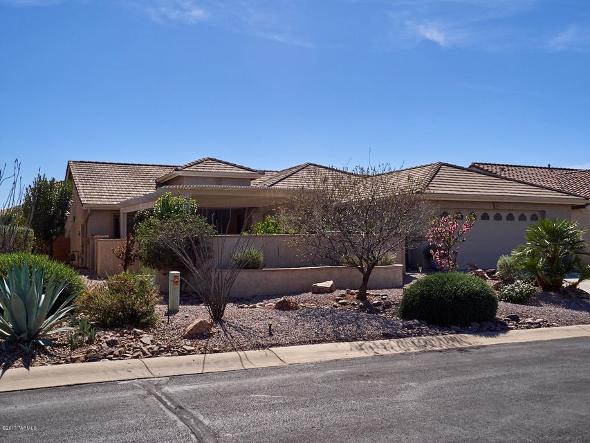 2166 E Bluejay Vista, Green Valley, AZ 85614