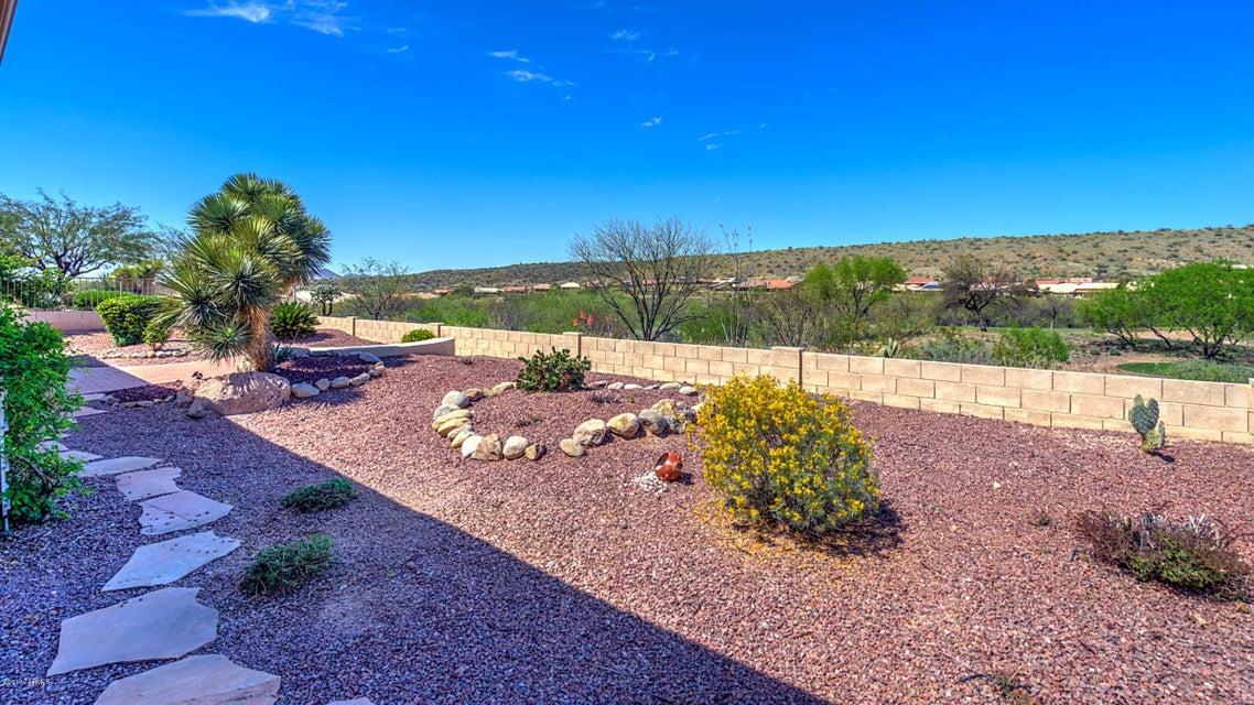 38730 S Starwood Drive, Tucson, AZ 85739