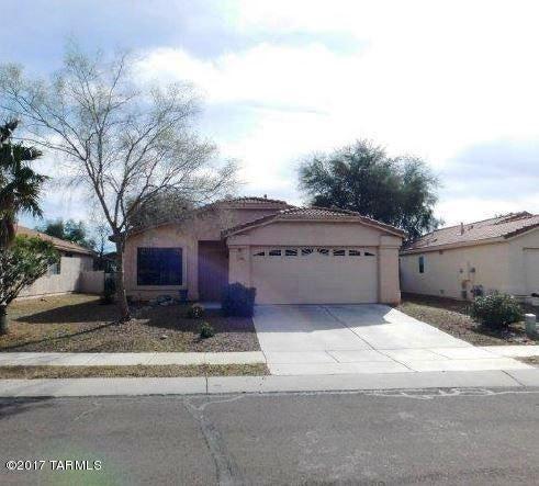 6577 W Hassayampa Place, Tucson, AZ 85743