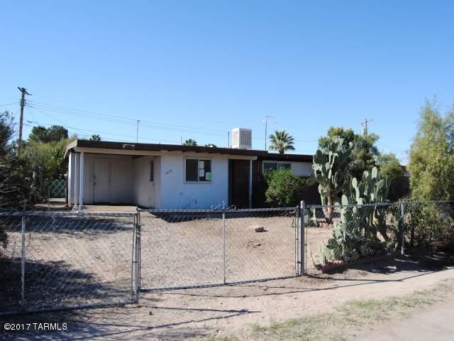 1218 E Tennessee Street, Tucson, AZ 85714