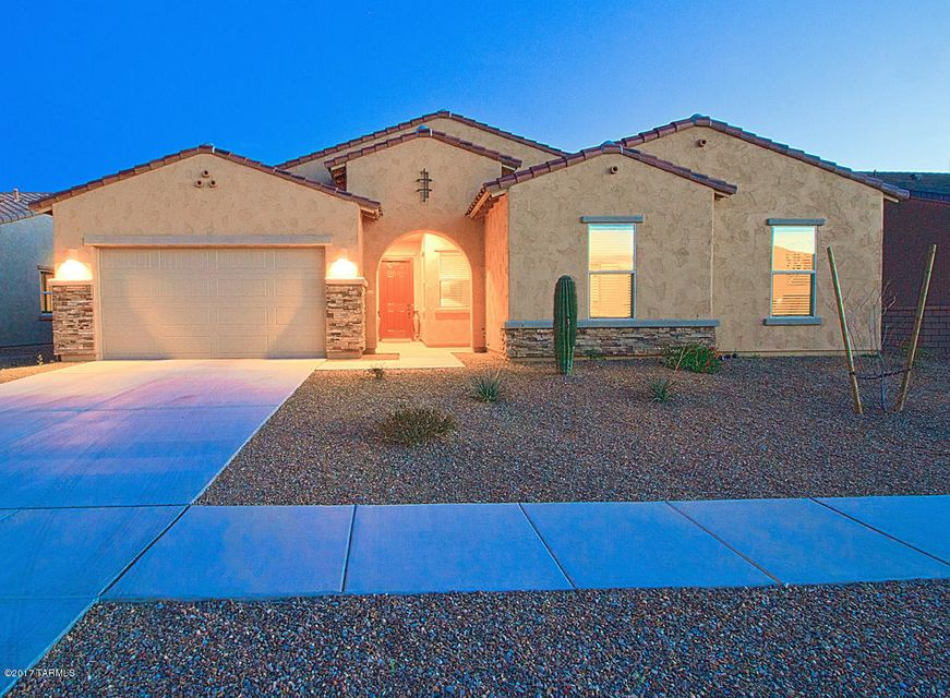 4281 W Golden Ranch Place, Marana, AZ 85658