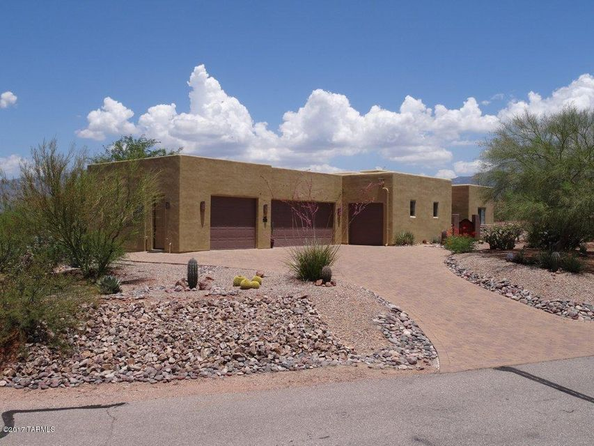 15503 E Wild Spirit Place, Vail, AZ 85641