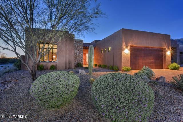 11049 E Carved Tree Court, Tucson, AZ 85749