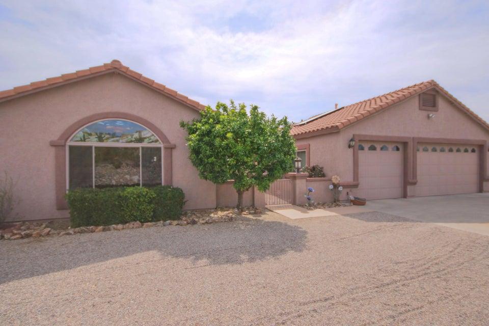10490 E Sky High Drive, Tucson, AZ 85730