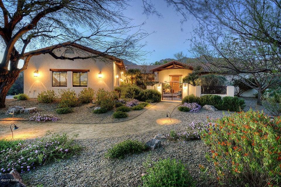 5978 N Placita De La Oleada, Tucson, AZ 85750