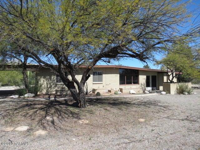 3650 N Four Winds, Tucson, AZ 85750