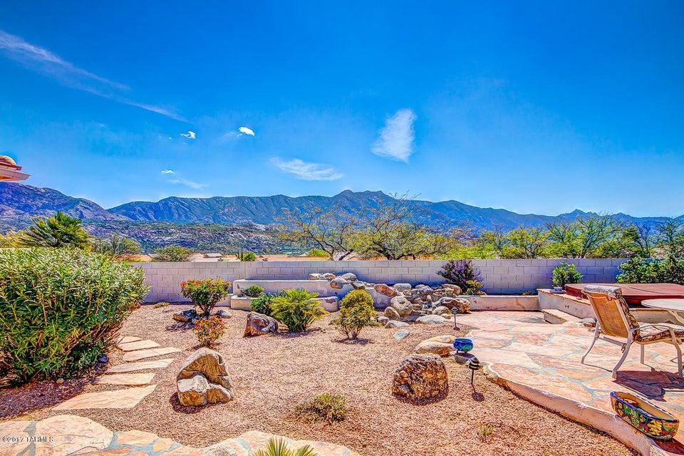37603 S Mashie Drive, Tucson, AZ 85739