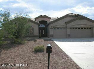 11464 S Preserve Drive, Vail, AZ 85641