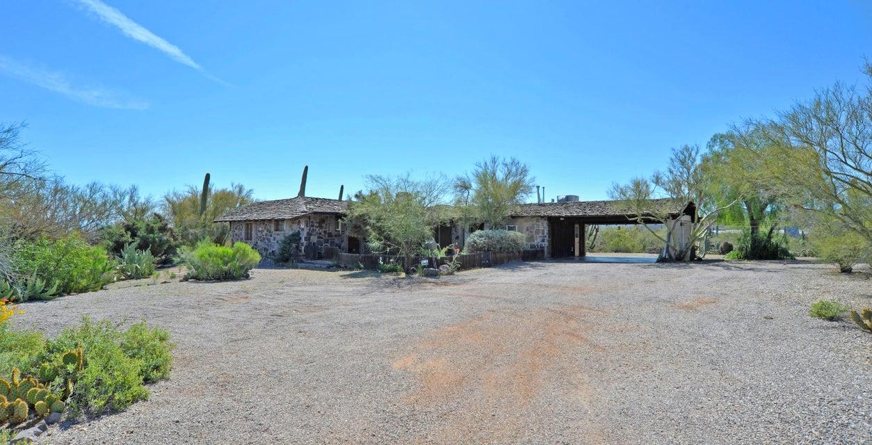 3400 N Double S Spur, Tucson, AZ 85745