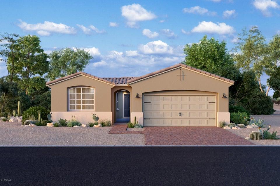 7527 W Buckeye Path, Marana, AZ 85658