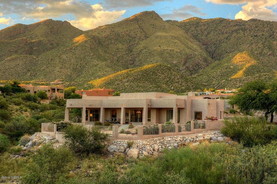 6611 N PLACITA DE CHUBASCO, Tucson, AZ 85750
