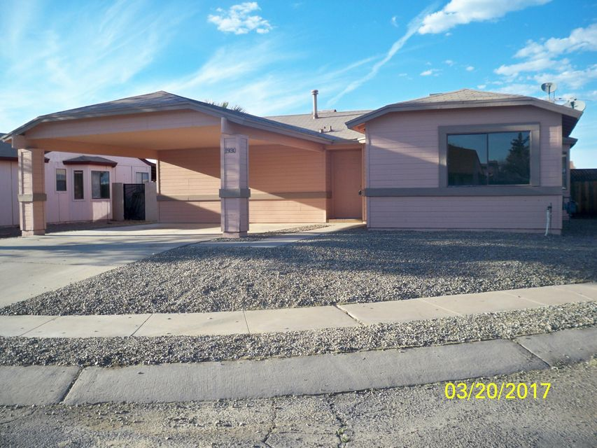 1930 W Pineriver Place, Tucson, AZ 85746