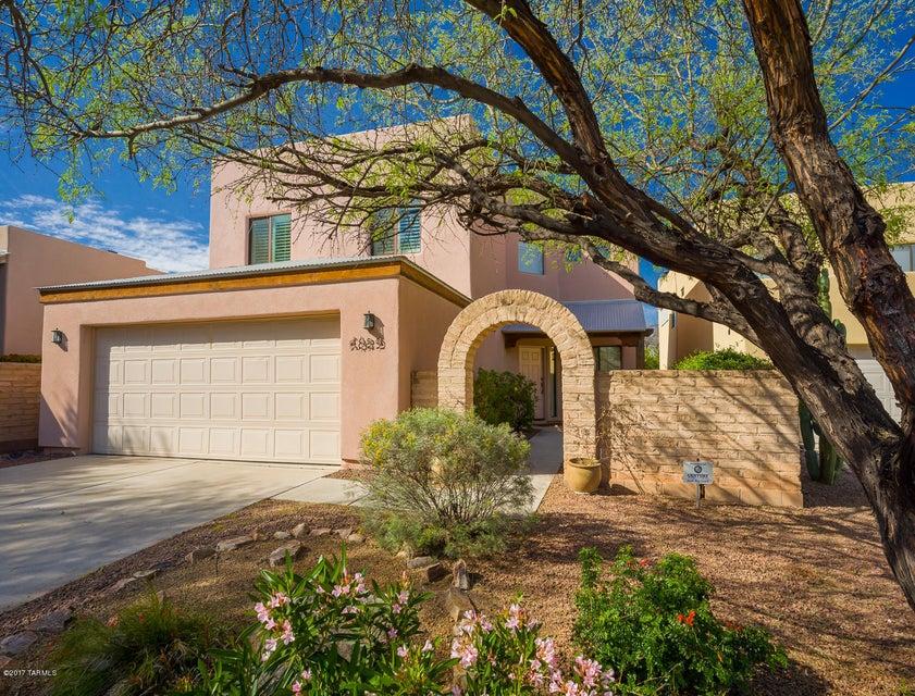 4829 E Placita Abrevadero, Tucson, AZ 85712