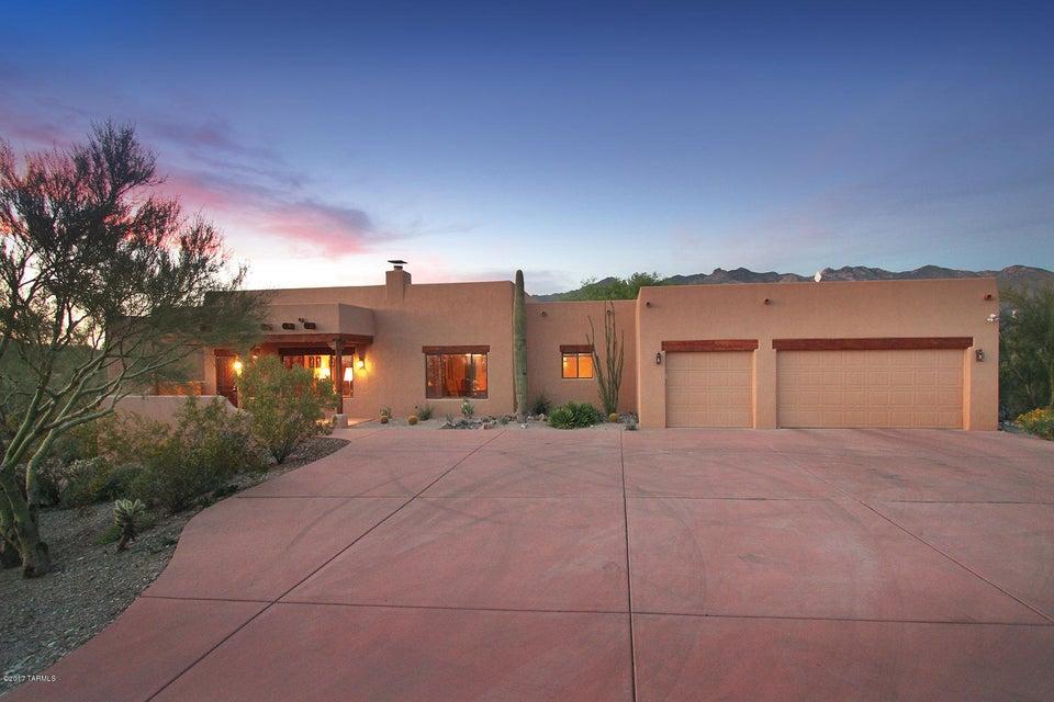 4700 N Caida Place, Tucson, AZ 85718