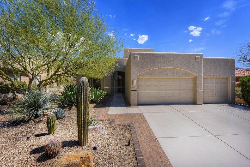 38255 S Arroyo Way, Saddlebrooke, AZ 85739