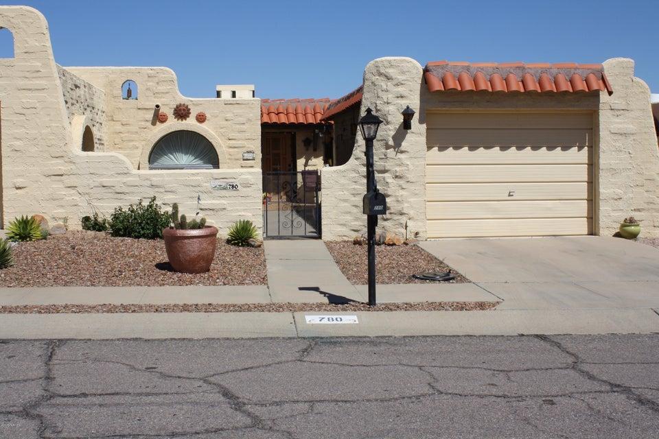 780 W Calle Del Ensalmo, Green Valley, AZ 85614