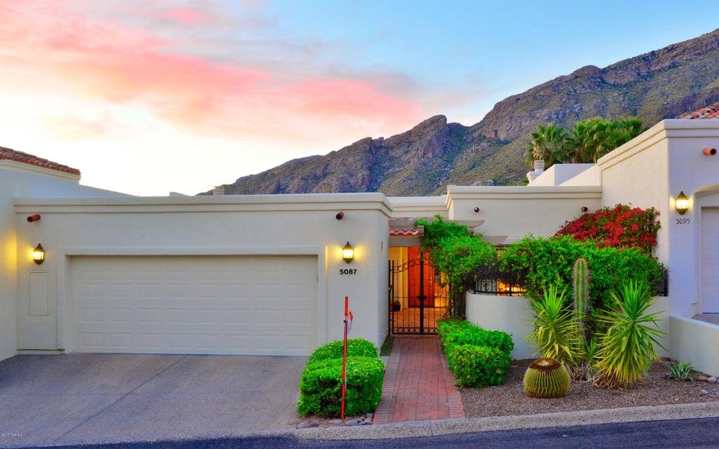 5087 E Calle Brillante, Tucson, AZ 85718