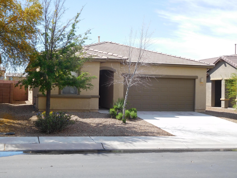 12067 W Makenna Lane, Marana, AZ 85653