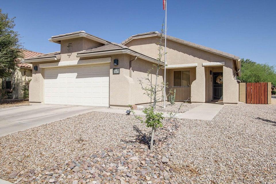 11250 W Combine Drive, Marana, AZ 85653