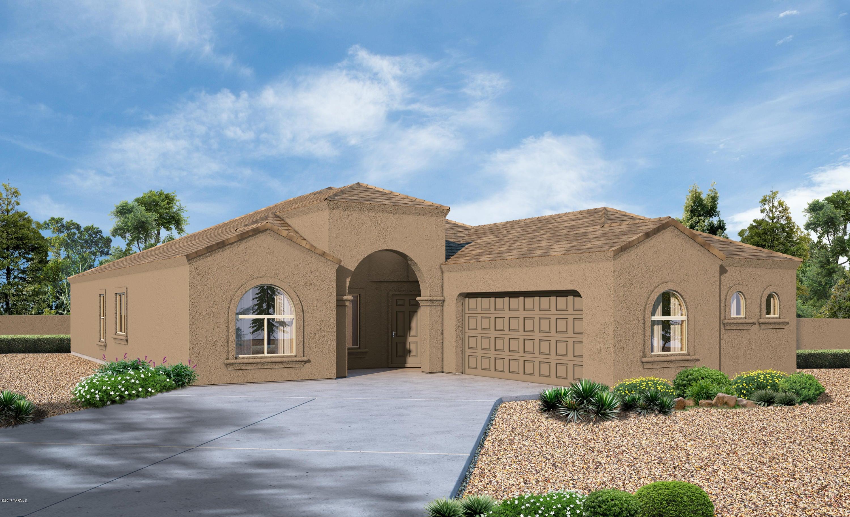 13250 W Tiger Aloe Place, Tucson, AZ 85743
