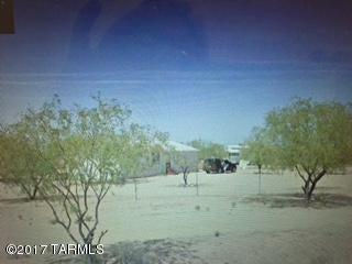 16610 W El Camino De Tres Arroyos, Marana, AZ 85653