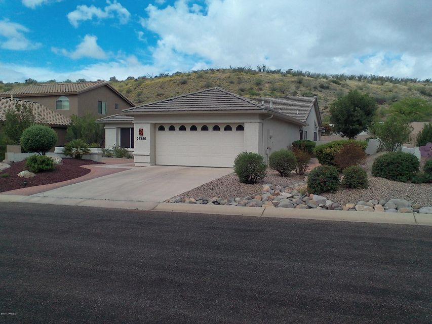 37856 S Skyline Drive, Tucson, AZ 85739